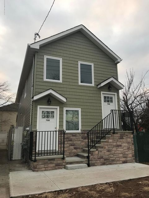 Single Family Home for Rent at 700 New Dorp Lane Staten Island, New York 10306 United States