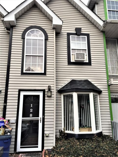 Single Family - Attached 128 Mariners Lane  Staten Island, NY 10303, MLS-1116246-19