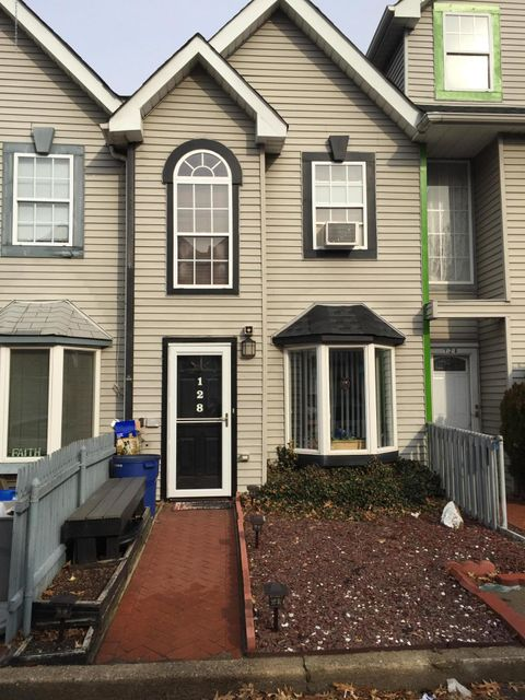 Single Family - Attached in Mariners Harbor - 128 Mariners Lane  Staten Island, NY 10303
