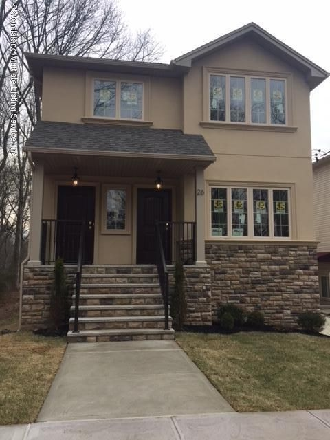 Two Family - Detached in Princes Bay - 26 Herbert Street  Staten Island, NY 10309