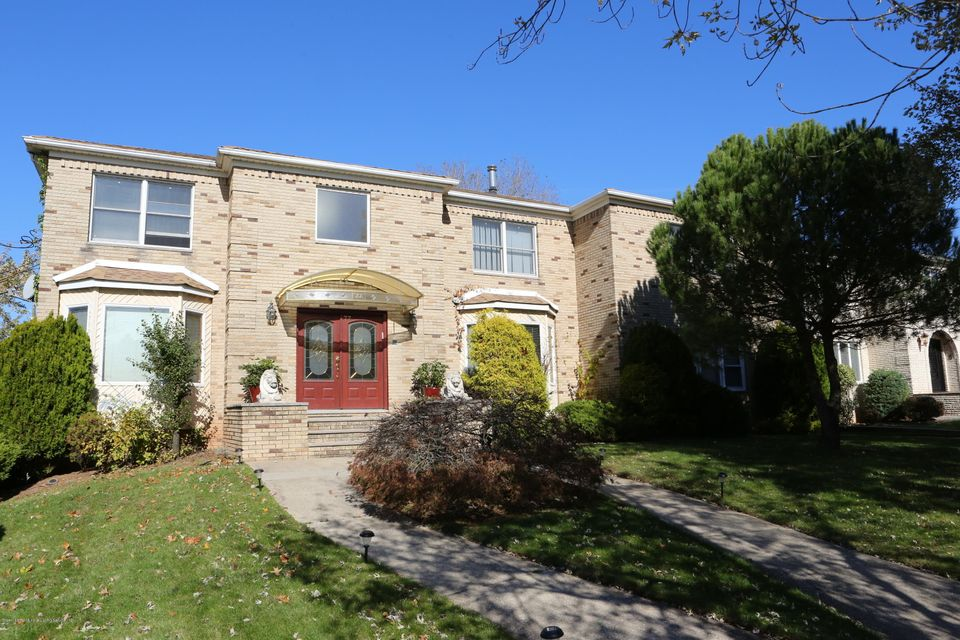 Two Family - Detached 77 Selkirk Street  Staten Island, NY 10309, MLS-1115151-5