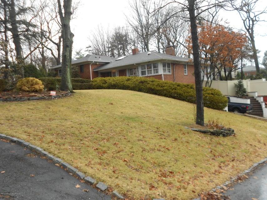 Single Family - Detached 417 Ocean Terrace   Staten Island, NY 10301, MLS-1116278-5