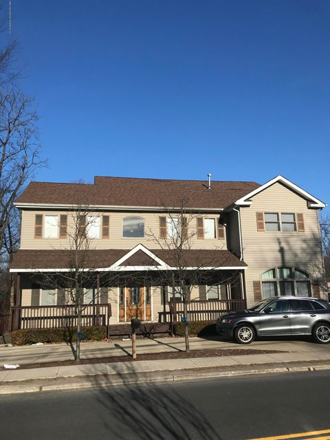 Single Family Home for Rent at 6453 Amboy Road Staten Island, New York 10308 United States