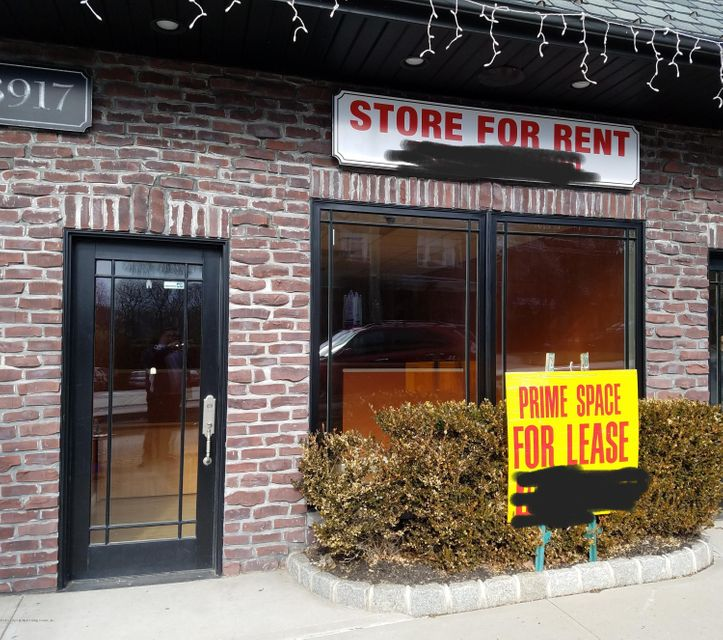 Commercial for Rent at 3917 Amboy Road Staten Island, New York 10308 United States