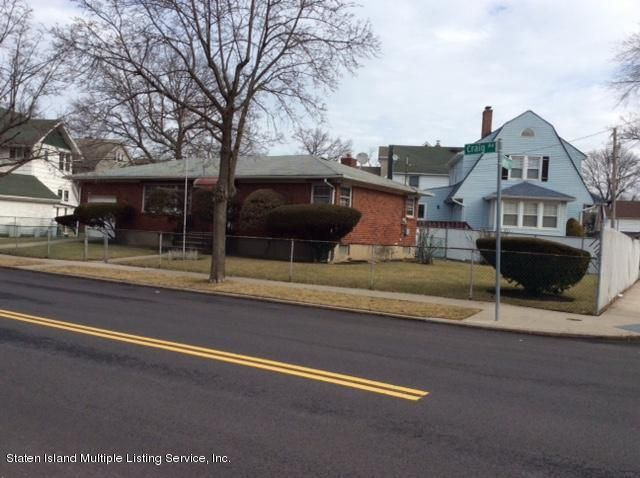 Single Family - Detached 635 Craig Avenue  Staten Island, NY 10307, MLS-1116468-19