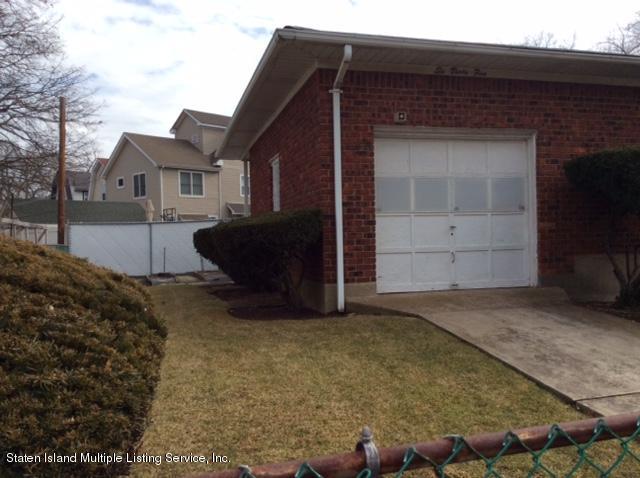 Single Family - Detached 635 Craig Avenue  Staten Island, NY 10307, MLS-1116468-21