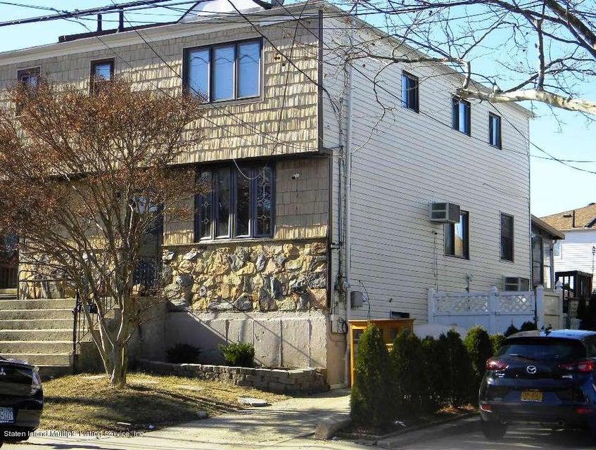 Single Family - Semi-Attached in Eltingville - 436 Ridgewood Avenue  Staten Island, NY 10312