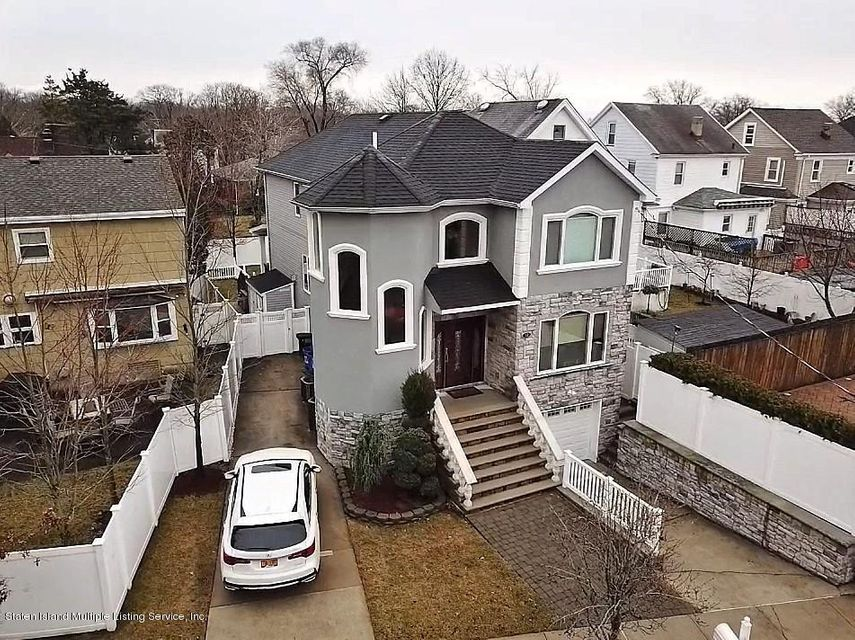 Two Family - Detached 18 Valdemar Avenue  Staten Island, NY 10309, MLS-1116491-4