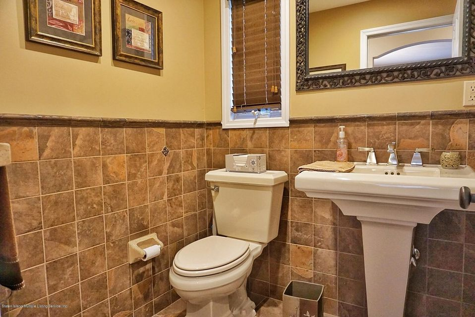 Two Family - Detached 18 Valdemar Avenue  Staten Island, NY 10309, MLS-1116491-30