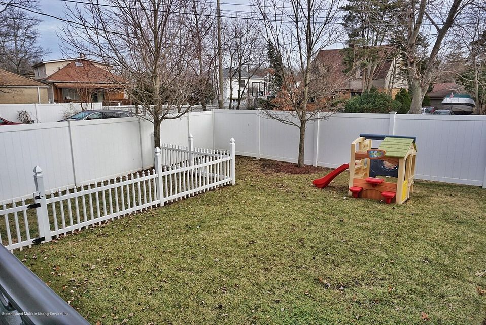 Two Family - Detached 18 Valdemar Avenue  Staten Island, NY 10309, MLS-1116491-36
