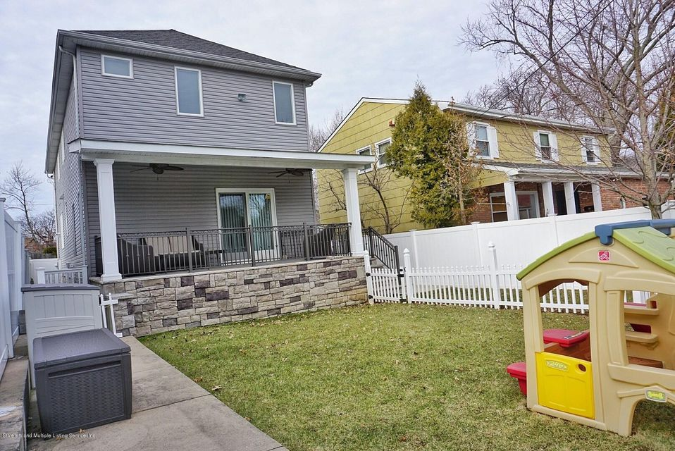 Two Family - Detached 18 Valdemar Avenue  Staten Island, NY 10309, MLS-1116491-44
