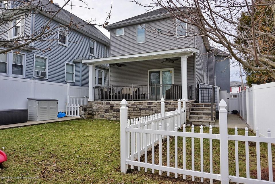 Two Family - Detached 18 Valdemar Avenue  Staten Island, NY 10309, MLS-1116491-45
