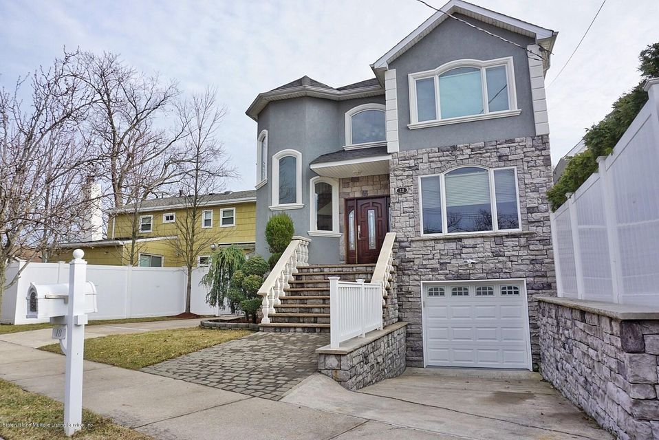 Two Family - Detached 18 Valdemar Avenue  Staten Island, NY 10309, MLS-1116491-46