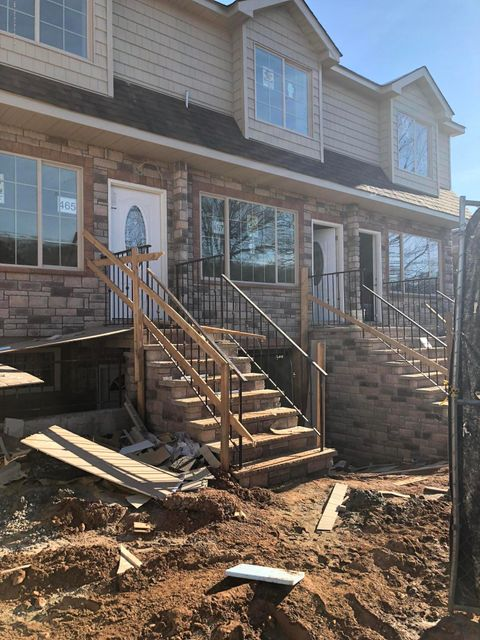 Additional photo for property listing at 467 Oder Avenue  Staten Island, New York 10304 United States