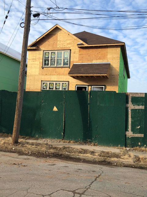 Single Family Home for Sale at 23 Howe Street Staten Island, New York 10310 United States