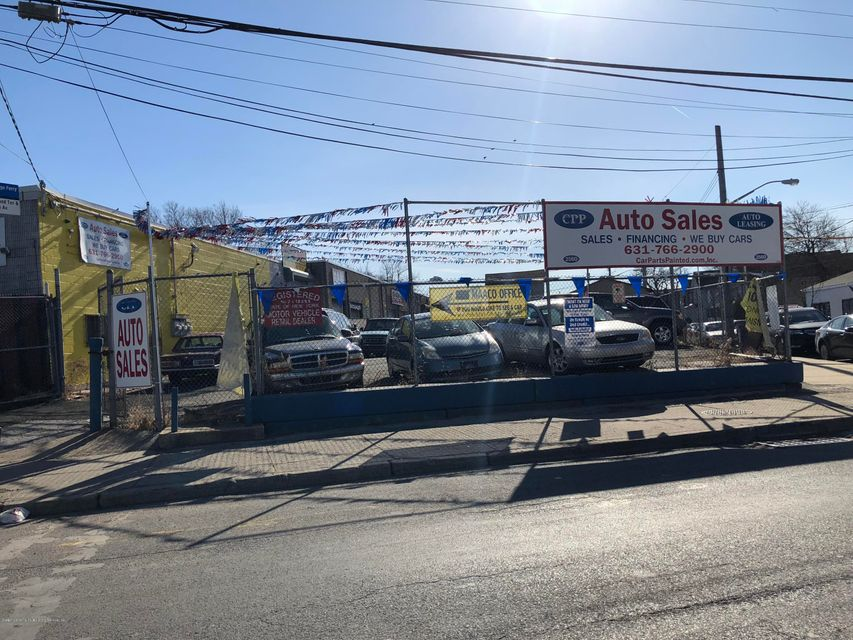 Commercial for Rent at 2560 Richmond Terrace Staten Island, New York 10303 United States