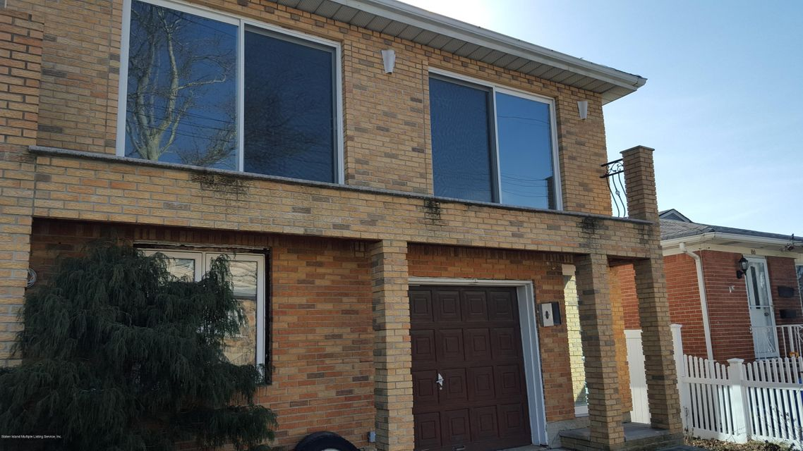 Two Family - Detached in New Dorp - 162 Finley Avenue  Staten Island, NY 10306