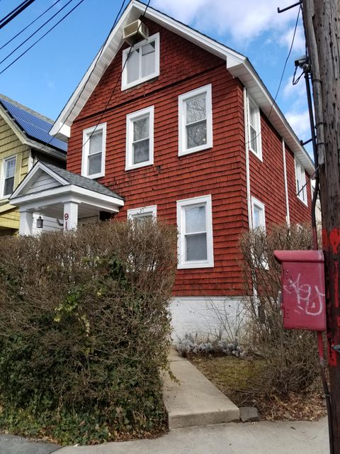 Single Family Home for Rent at 91 Tysen Street Staten Island, New York 10301 United States
