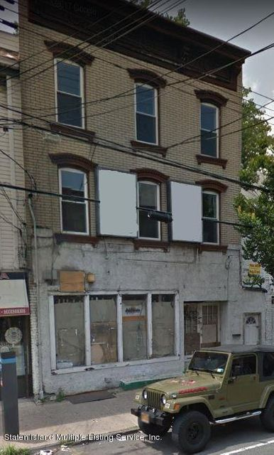 Single Family Home for Rent at 638 Bay Street Staten Island, New York 10304 United States