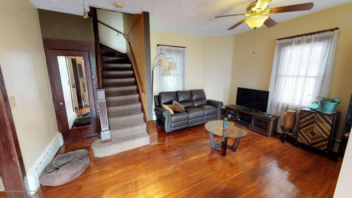 Single Family - Detached 25 Curtis Place  Staten Island, NY 10301, MLS-1116634-4