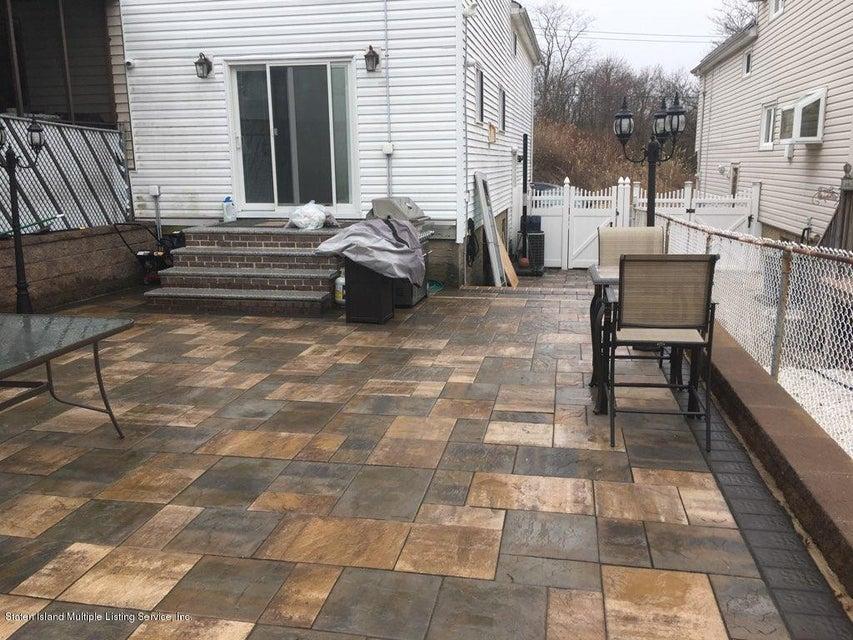 Single Family - Semi-Attached 317 Abingdon Avenue  Staten Island, NY 10308, MLS-1116593-4