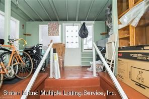 Single Family - Detached 153 Bionia Avenue  Staten Island, NY 10305, MLS-1116725-3
