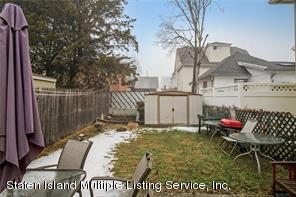 Single Family - Detached 153 Bionia Avenue  Staten Island, NY 10305, MLS-1116725-7