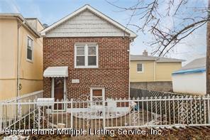 Single Family - Detached 153 Bionia Avenue  Staten Island, NY 10305, MLS-1116725-8