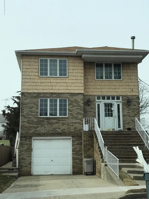 Single Family Home for Rent at 98 Cortelyou Avenue Staten Island, New York 10312 United States