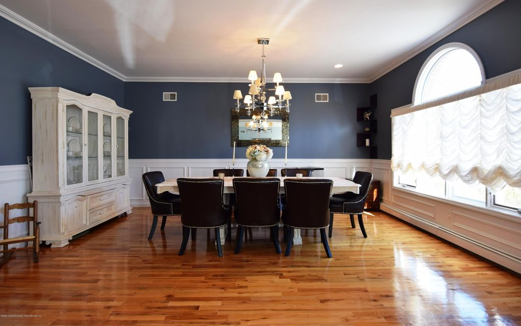 Two Family - Detached 123 Edgegrove Avenue  Staten Island, NY 10312, MLS-1116781-9