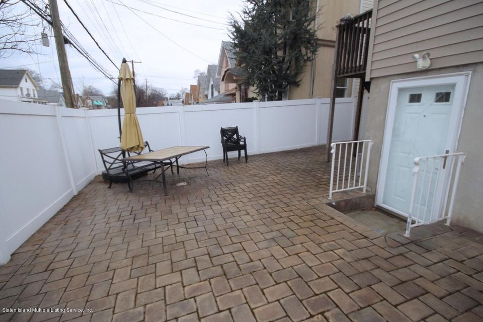 Single Family - Semi-Attached 5 Judith Court  Staten Island, NY 10305, MLS-1116774-23