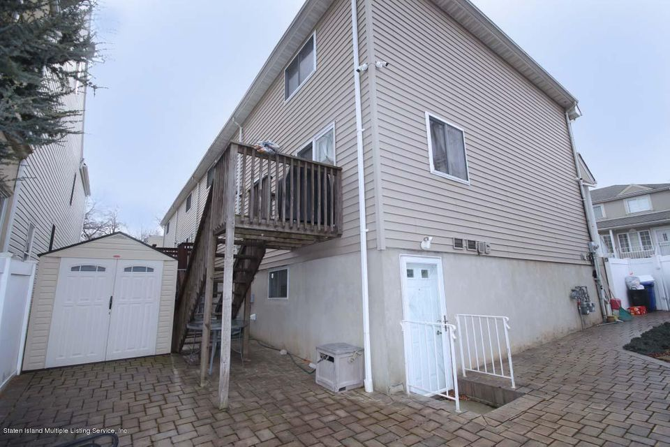 Single Family - Semi-Attached 5 Judith Court  Staten Island, NY 10305, MLS-1116774-24