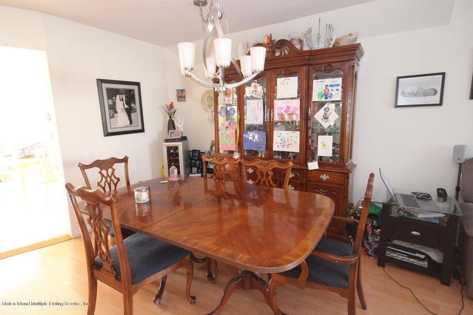 Single Family - Attached 70 Anaconda Street  Staten Island, NY 10312, MLS-1116784-4