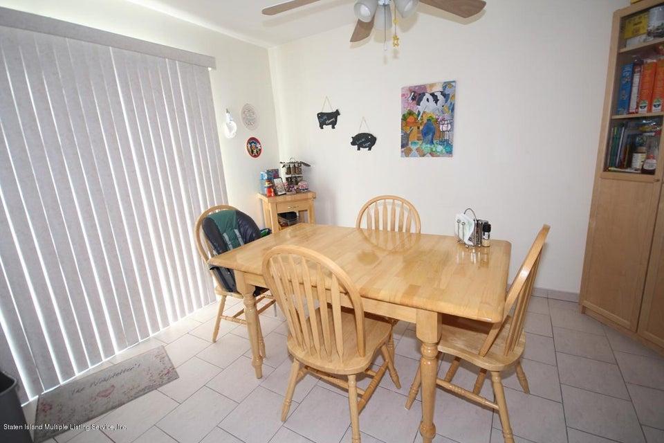 Single Family - Attached 70 Anaconda Street  Staten Island, NY 10312, MLS-1116784-8