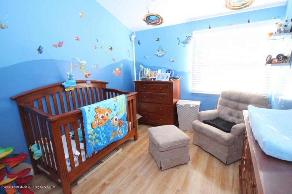 Single Family - Attached 70 Anaconda Street  Staten Island, NY 10312, MLS-1116784-9