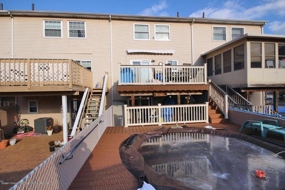 Single Family - Attached 70 Anaconda Street  Staten Island, NY 10312, MLS-1116784-18
