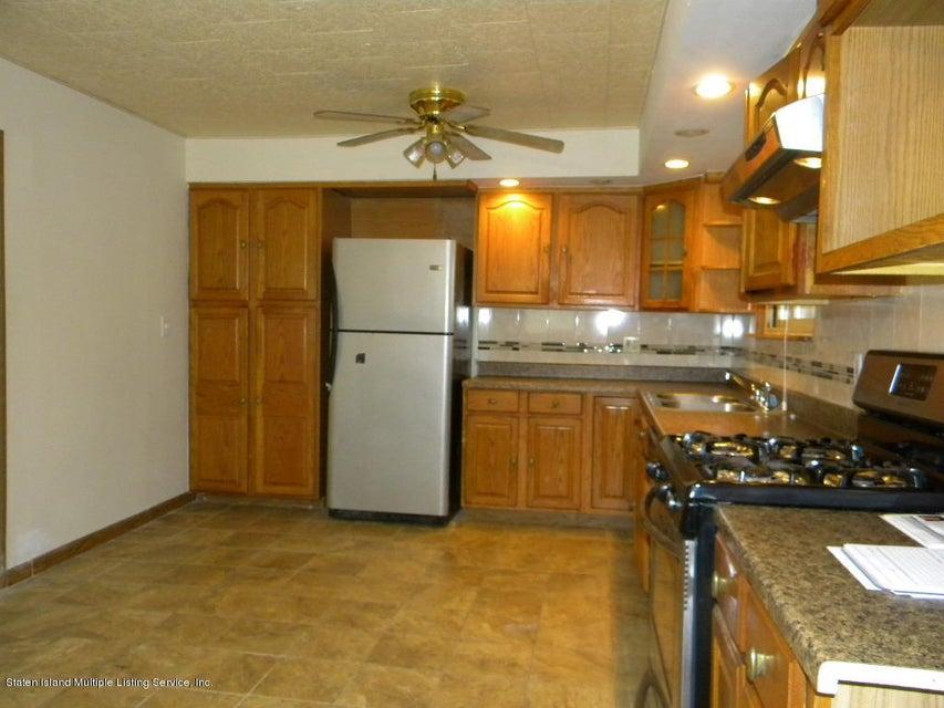 Single Family - Semi-Attached 436 Ridgewood Avenue  Staten Island, NY 10312, MLS-1116424-5