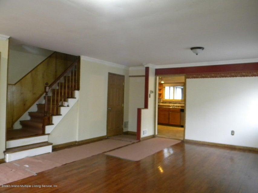 Single Family - Semi-Attached 436 Ridgewood Avenue  Staten Island, NY 10312, MLS-1116424-2