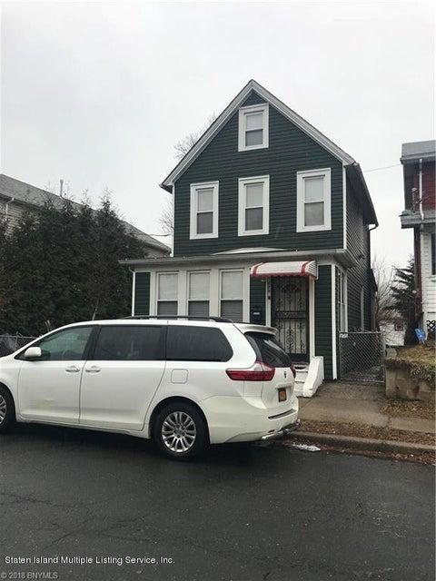 Single Family - Detached 328 Hanover Avenue  Staten Island, NY 10304, MLS-1116816-2