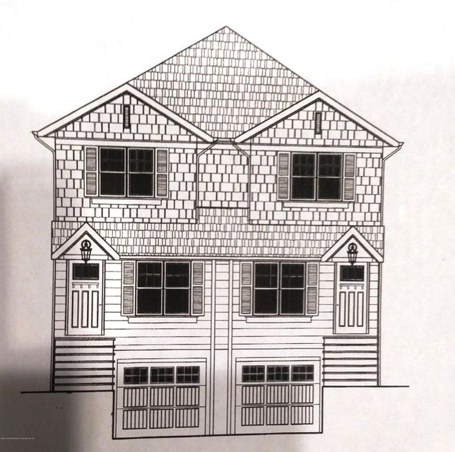 Single Family - Semi-Attached in Mariners Harbor - 410 Netherland Avenue  Staten Island, NY 10303
