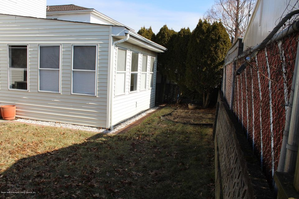 Two Family - Detached 78 Scranton Avenue  Staten Island, NY 10312, MLS-1116861-39