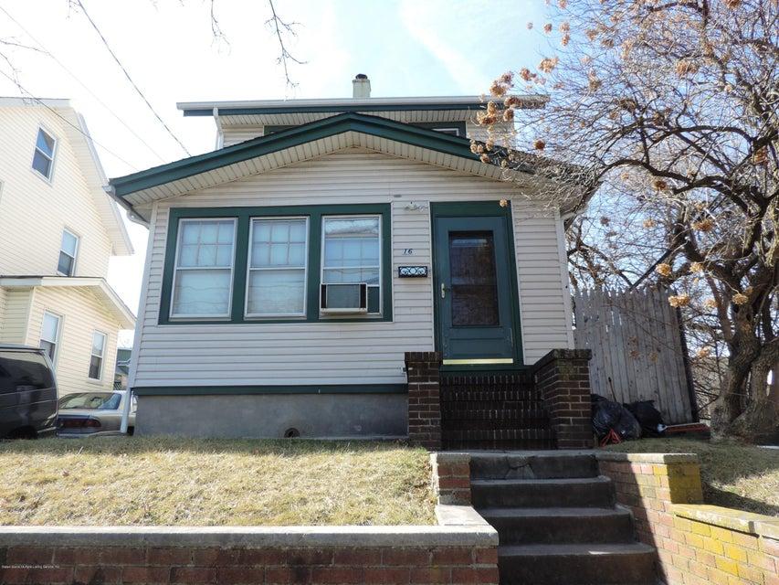 Single Family - Detached 16 Burnside Avenue  Staten Island, NY 10302, MLS-1116866-2