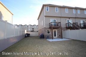 Single Family - Attached 157 Roman Avenue  Staten Island, NY 10314, MLS-1116770-35