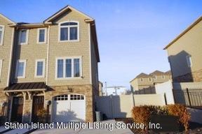 Single Family - Attached 157 Roman Avenue  Staten Island, NY 10314, MLS-1116770-2