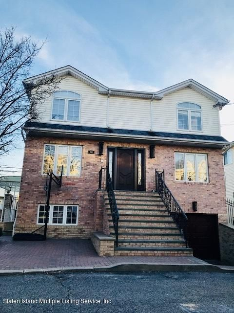 Two Family - Detached 20 Anjali Loop  Staten Island, NY 10314, MLS-1116842-16