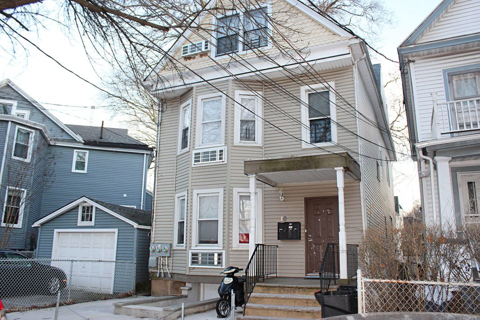 Additional photo for property listing at 10 Egmont Place  Staten Island, New York 10301 United States