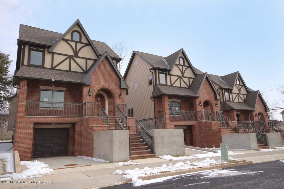 Two Family - Detached 579 Marcy Avenue  Staten Island, NY 10312, MLS-1116896-2