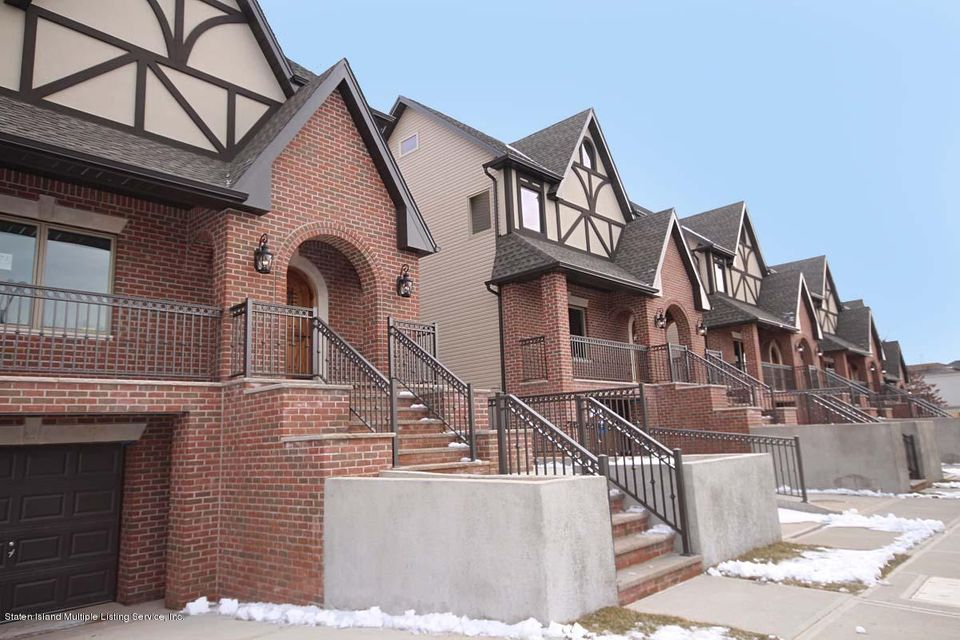 Two Family - Detached 579 Marcy Avenue  Staten Island, NY 10312, MLS-1116896-3