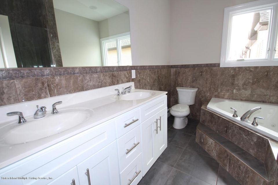 Two Family - Detached 579 Marcy Avenue  Staten Island, NY 10312, MLS-1116896-13