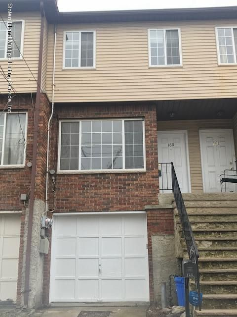 Additional photo for property listing at 160 Prospect Avenue  Staten Island, New York 10301 United States